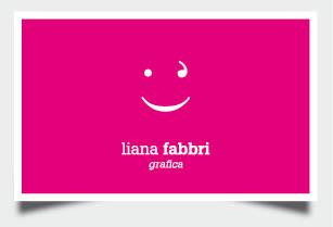 logo Liana Fabbri Designer